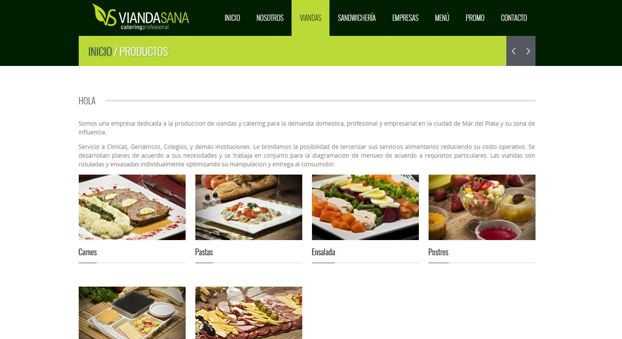 catering profesional mar del plata