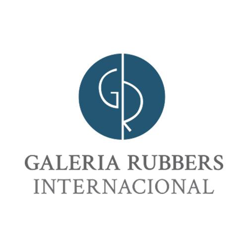 logo rubbers